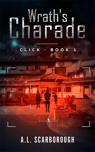 Wrath's Charade :: CLICK :: Book 1