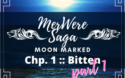 Moon Marked: Bitten – Part 1