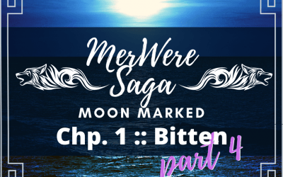 Moon Marked: Bitten Part 4