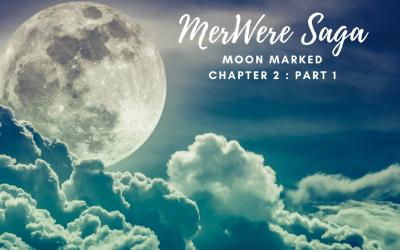 Moon Marked: Caught Part 1