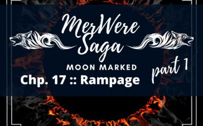 Moon Marked: Rampage Part 1