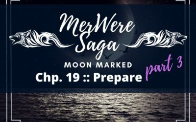 Moon Marked: Prepare Part 3